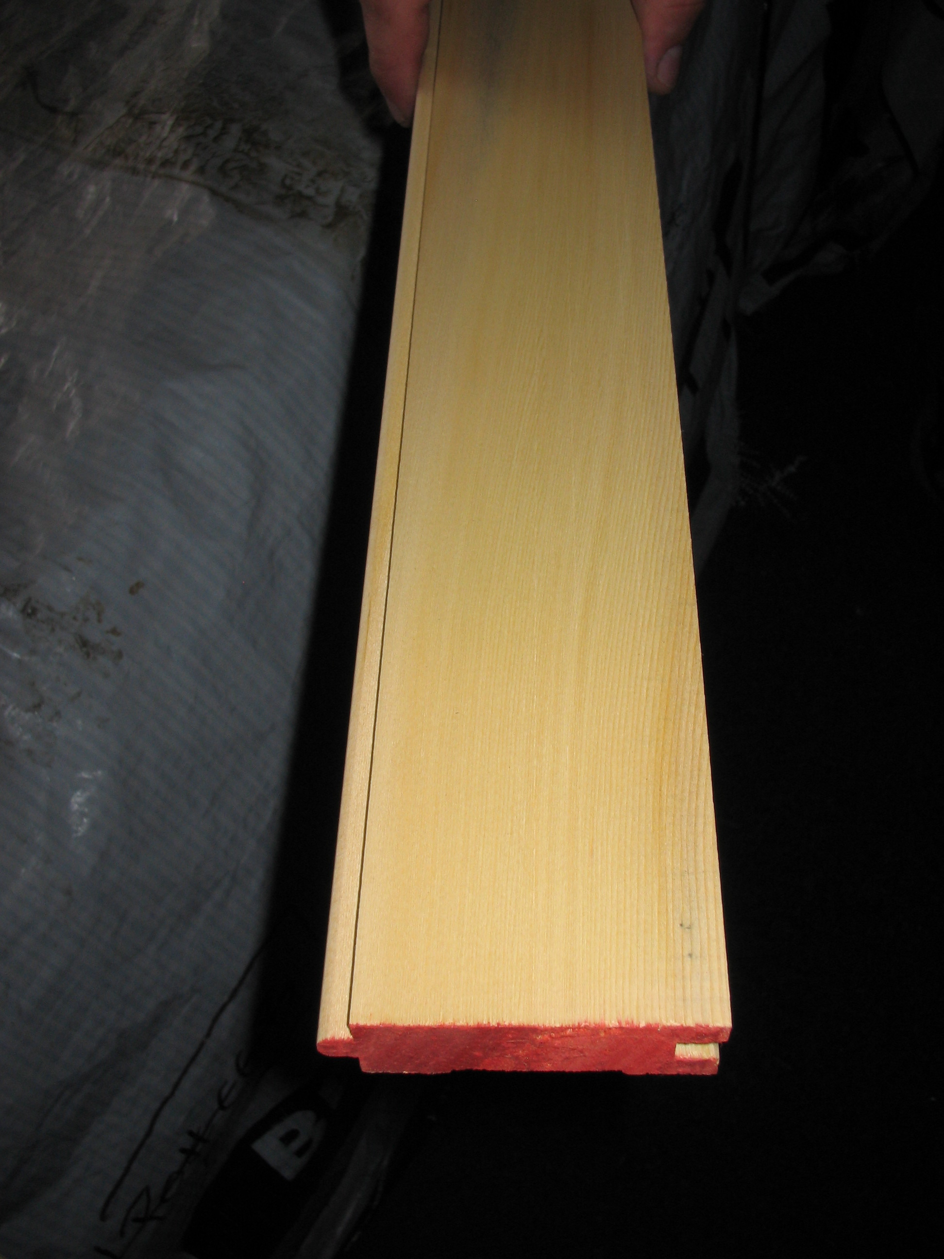 Cedar Tongue And Groove Ceiling Quotes