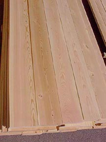 douglas fir 2x8 d and better surfaced four sides board