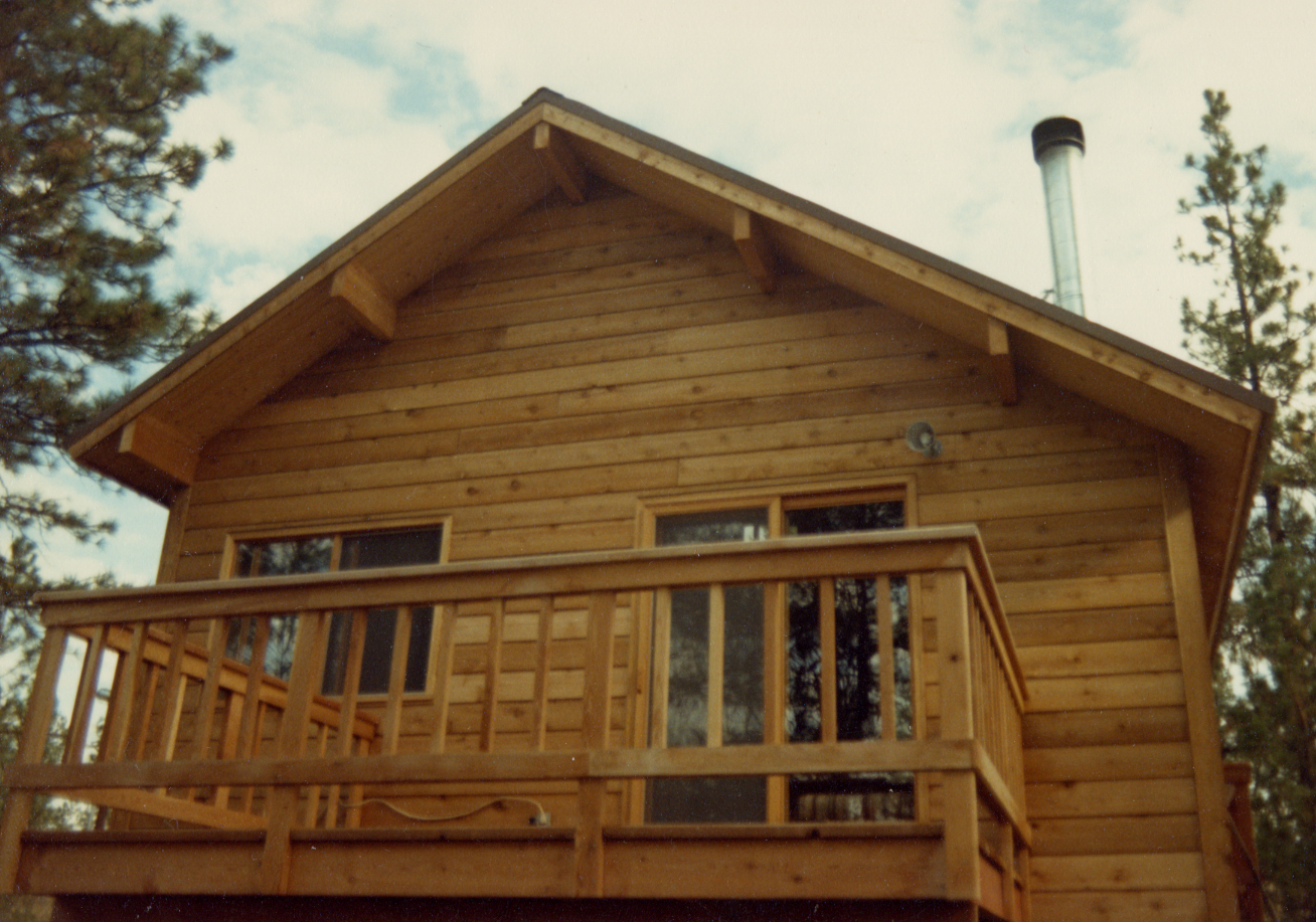 Western Red Cedar Tongue And Groove Siding