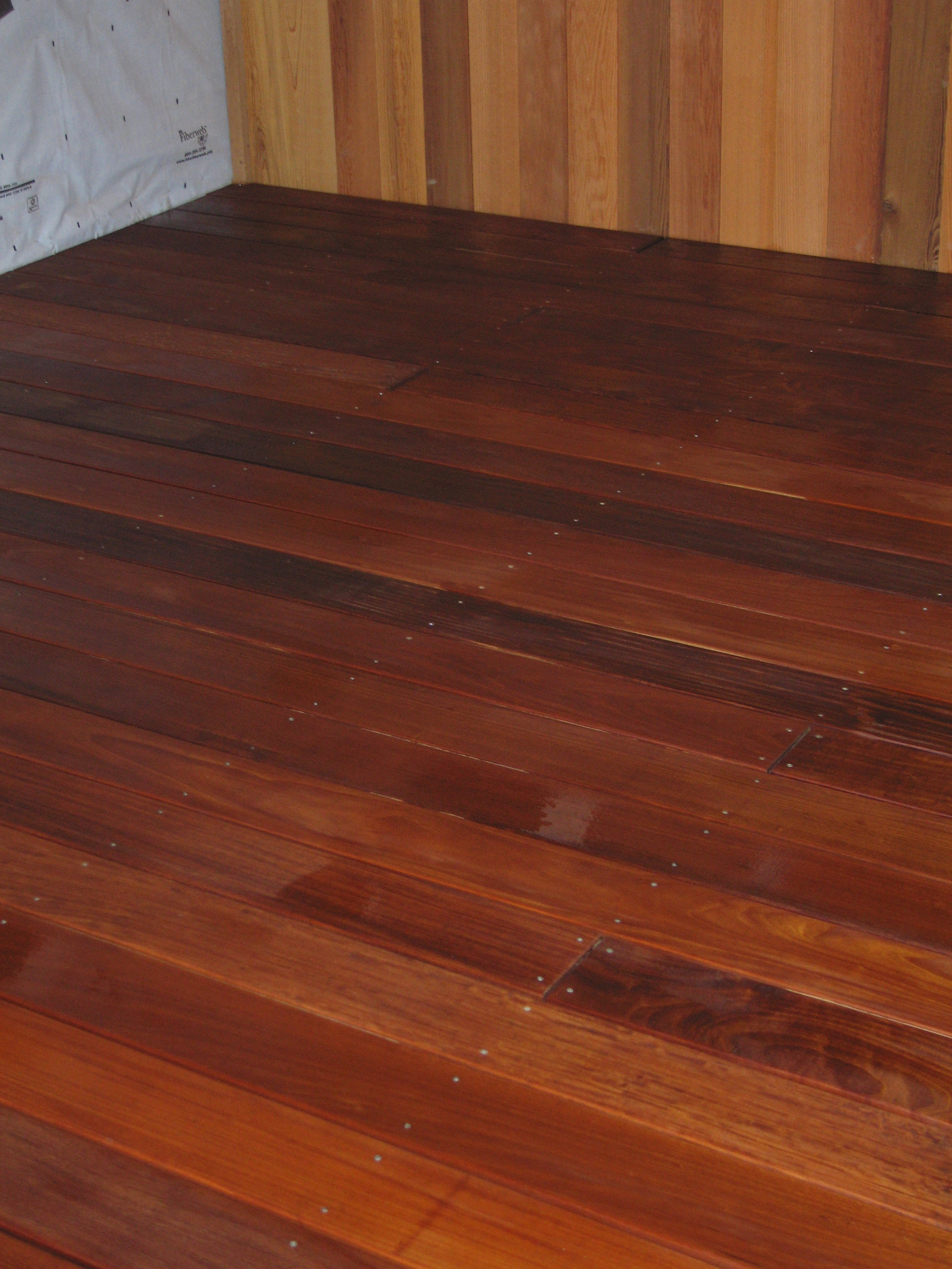Ipe Flooring Bear Creek Lumber