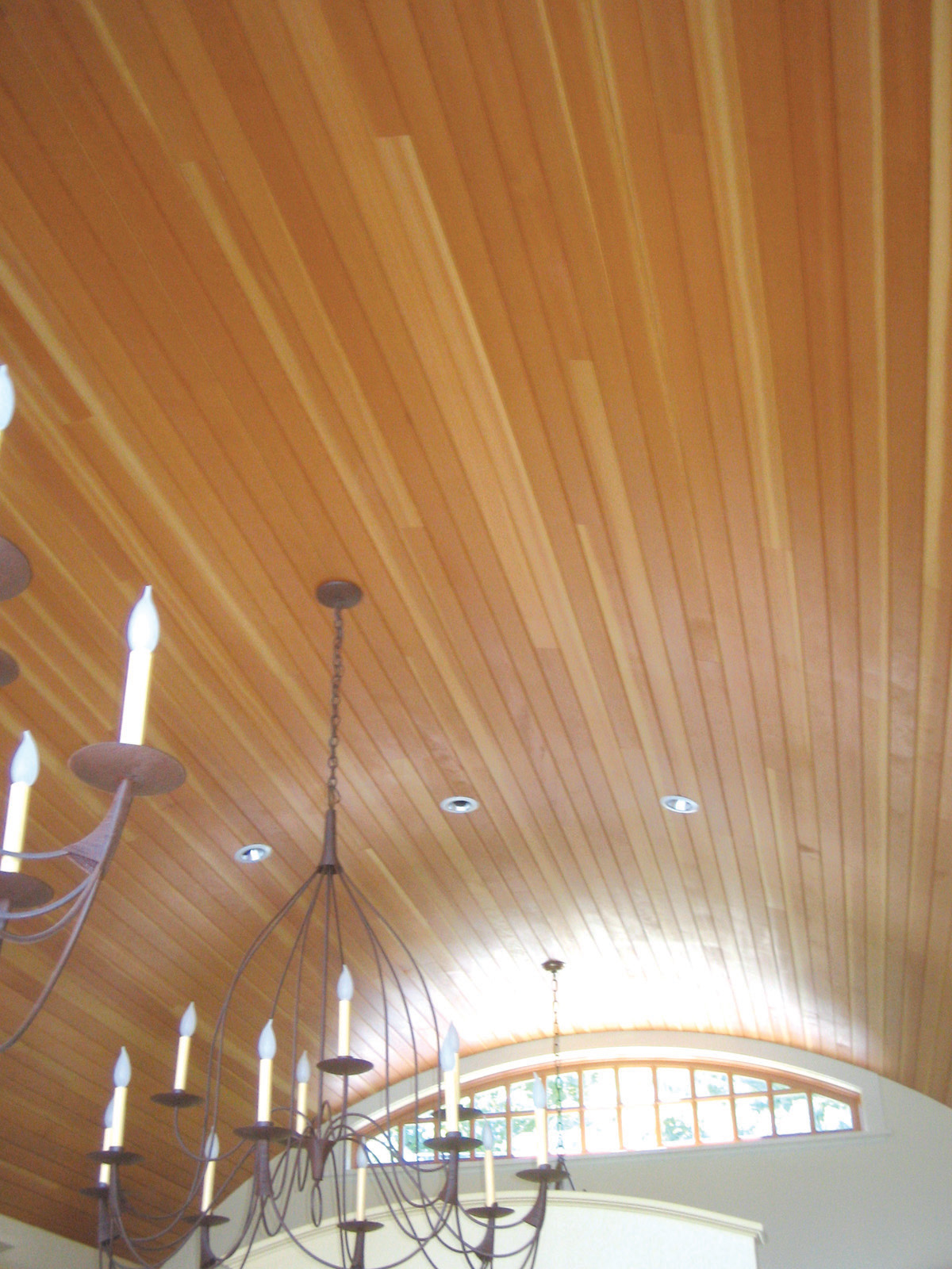Bear Creek Lumber Featured Projects Dan Lowe San