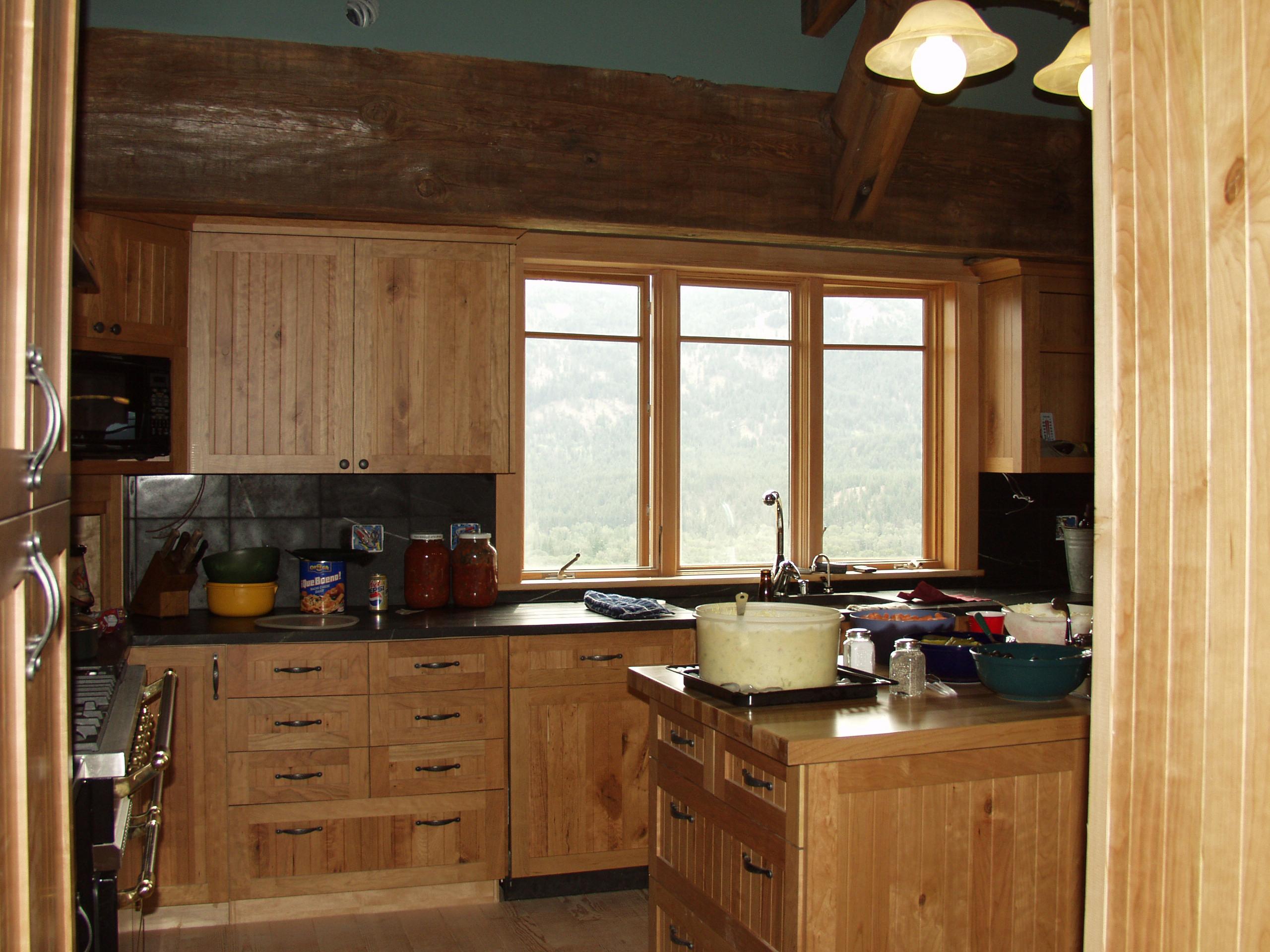 Bear Creek Lumber Featured Projects Doug Potter