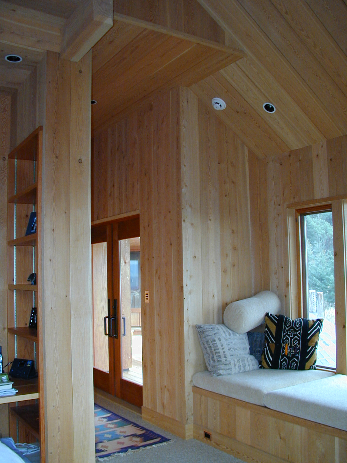 Douglas Fir Interior Paneling Bear Creek Lumber