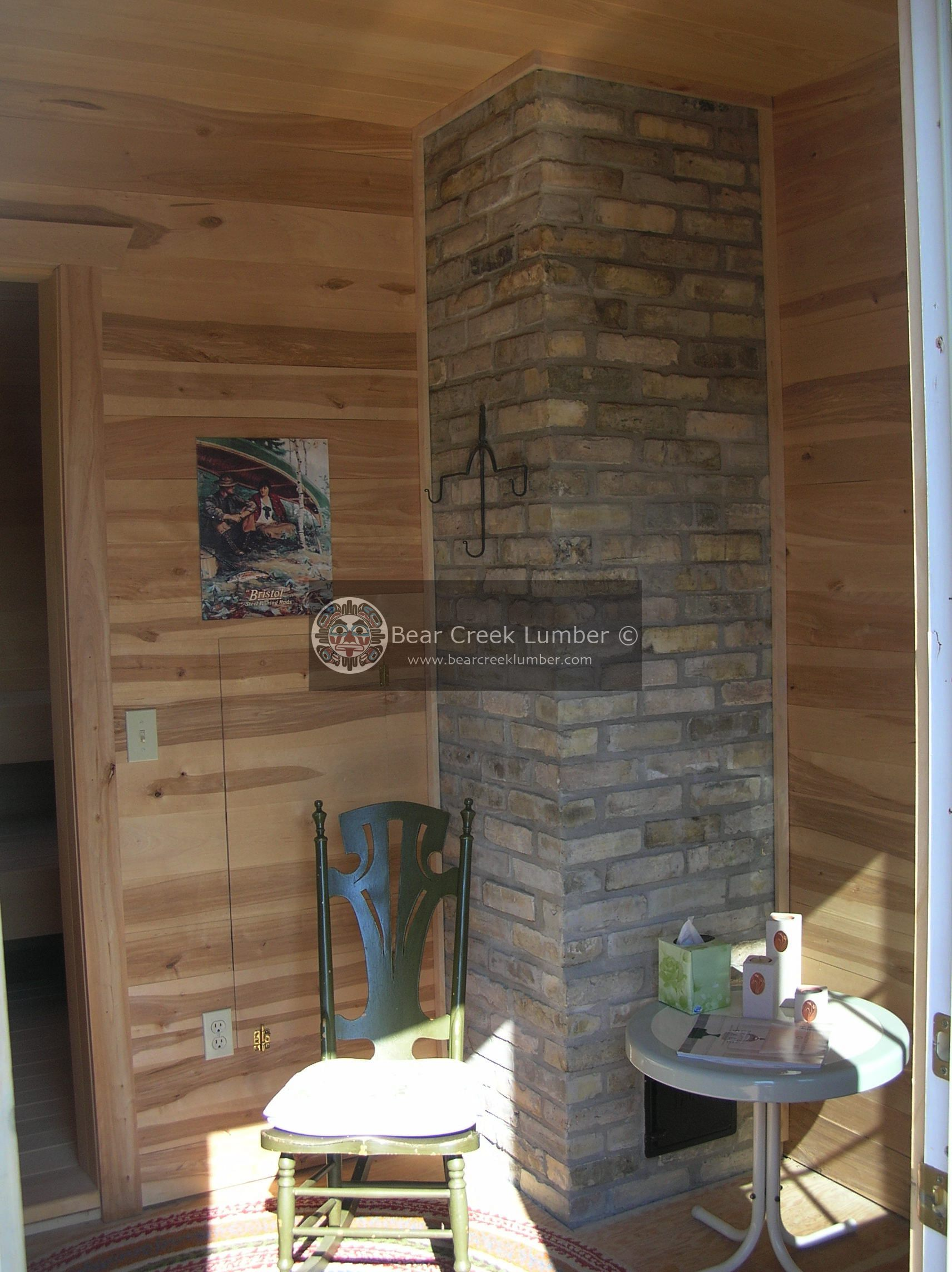 bear creek lumber featured projects alaskan yellow