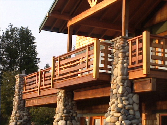 clear western red cedar decking customer comments and testimonials western red cedar decking