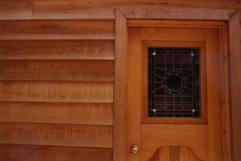Western Red Cedar Trim Bear Creek Lumber