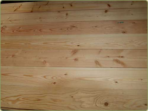 Select Grade Douglas Fir