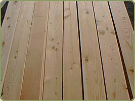 1 x 6 tongue and groove image of fir
