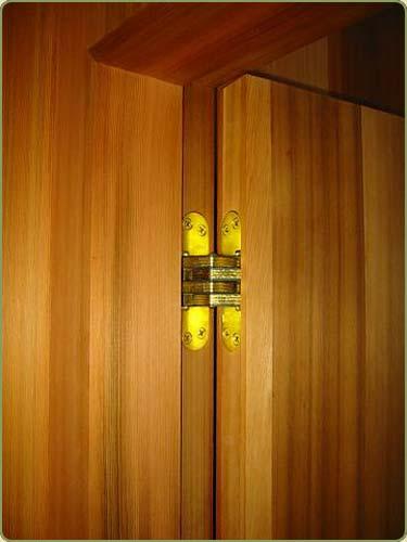 Interior Door Trim