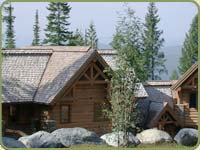 western red cedar sidewall shingles