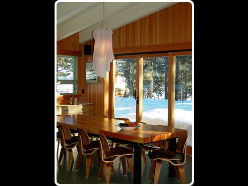 Bear Creek Lumber Featured Projects Western Red And